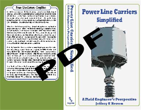 Power Line Carriers - Simplified (Secure PDF)