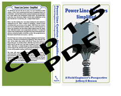 Power Line Carriers - Simplified (Chp 1 - 5) Secure PDF